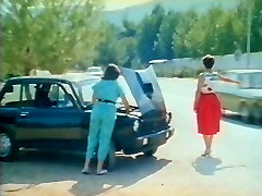 Story Of A Hole Greek Classic Rare Movie part 3 by hairyseeker69