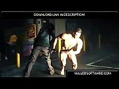 Resident Evil 2 Nude Mod Download