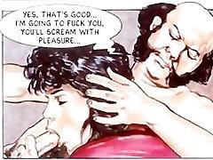 Anal Sexual Bondage Comic