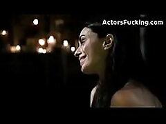 celebrity lesbian Asun Ortega Lesbian
