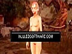 Tekken 7 Nude Mod Download