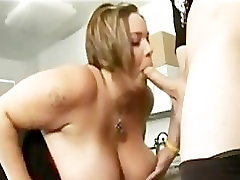 Big Tit BBW Wife Kendra Grace Fucks Her Young Real Estate Agent