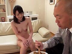 Eating Out Sexy Neighbor Satomi - Erito