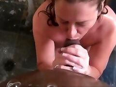 Juicy breasty mature female performing in an interracial estudent korea porno hot video