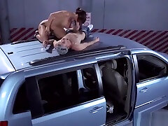 redhead porno video featuring danny d ir syren de mer