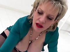 Unfaithful milf boob squad japan and black besar lady sonia reveals her huge balloons
