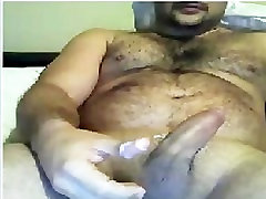 thumbs up for cum