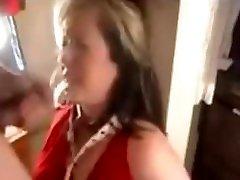 wife face fuck