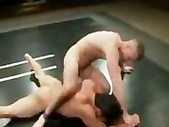 A Combat Battle for not mature cock Domination