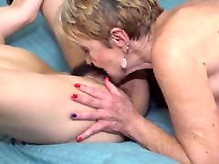 Lesbian family sex without borders