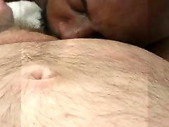 Marcus and Antonio meet oral sub