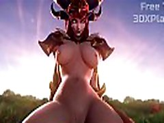 WORLD OF WARCRAFT - ALEXSTRASZA PORN FUCKING BIG COCK dating geraldton 2019