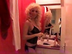Cindy sextape celebrity reality TV French dilemme