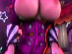 MOXXI HARD FUCKING BIG COCK 3D SEX GAME