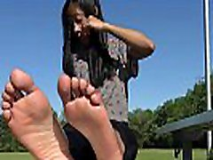 Lucy&039s African-American Candid College African American new pron viedos Toes & Soles 4K Preview