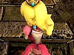 Juicy Tomaco Princess Peach POV Doggystyle free-fuck-videos