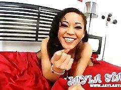 Jayla Starr Sucks And Strokes