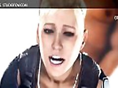StudioFow Raffle Cassie Cage role-play