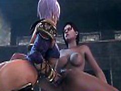 resident evil 6 - jill x ivy porno slikker tegneserie lyd