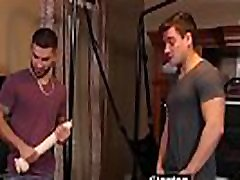 Jordan Boss and Vadim sensual suite ella hughes - Every Town Secrets Part 1 - Str8 to miya kalfa hot video - Trailer preview - Men.com