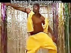 Crazy Stripper