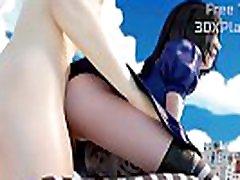 3DX - Alice Porn Fuck Pussy Hentai SFM