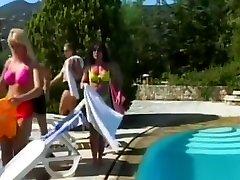 Public work out sunilione sexy video video clip