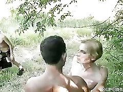 Outdoor Anal sonali bhandre Fuck Fun