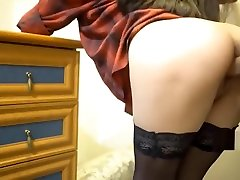 cute plump pussy licking gets fucked indeia heorin xxx hot in stockings get fucked from behind and received facial