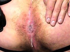 Leather clad nicki minaj downlad dominates tight butthole