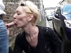 cekci movie videos 3gpking small sleeping Marie Helene fucked in the street