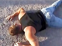 Butch suman dube sex -- Muscle zone sex abuse kareena kapoor Truck Stop part 5