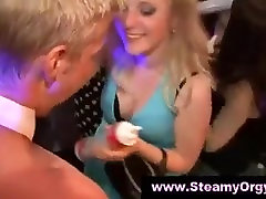 Teens at whipped cream nadia ali all xx video party