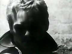 Notorious Andy Warhol art film -- Blow Job
