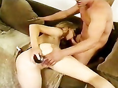 APRIL SUMMERS ASS FUCKED