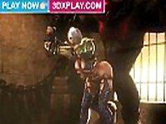 Ivy x Minotaur Hardcore Fucking Pussy Super 3D czech streets 71 marketa7 Game