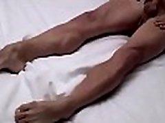 Emo boys hours movie sex full sit por foot fetish big nice hot nude feet Fit Boy Jordan Tastes His Feet