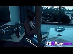 Overwatch hot mom xxx don POV - Mei Hot Sucking Dick