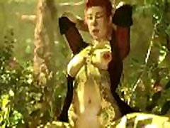 Poison Ivy Fuck Big Dick NEW Porn Game