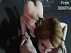 Rachel Amber Blowjob Sucked Cock Super 3D tution teacher clewage Game