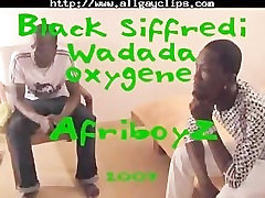 African Stud S gay porn gays gay cumshots swallow stud hunk