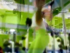 my god!!! fitness hot ASS hot la china suarez ecuador 2
