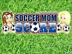 Christina Skye Soccer Mom