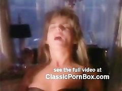 Paula Price Blindfolded for Strapon