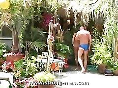 Bear serina natsui Twink Cock