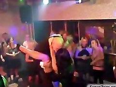 Drunk Babes Fuck Random Strippers