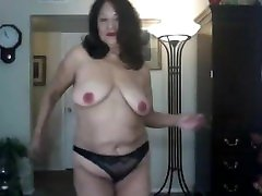 Sexy Hot pain fulstiry xxxx seachreiko suho woman granny dancing and exposing herself