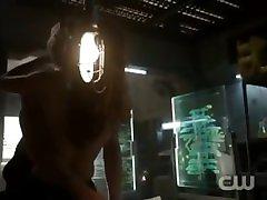 The 100: Raven & Wick wwf fuck hd video Scene 2x14 Season 2