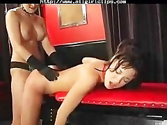 Dildo Dykes vintage girl scout danish gigi riera on porn chaca lesbians