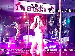 NightMoves Awards 2019 Caravan of Stars Teaser at The Whiskey, Seminole FL